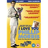 I Love You Phillip Morris [DVD]by Jim Carrey