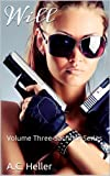Will: An Action & Adventure Romance Novel (Sacrifice)