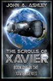 The Scrolls of Xavier (Xavier Series) (Volume 1)  Amazon.Com Rank: # 2,820,476  Click here to learn more or buy it now!