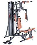 FINNLO Autark 1500 Multi Gym - German Brand, 3 YEAR WARRANTY