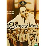12 Angry Men [DVD] [1957]by Henry Fonda