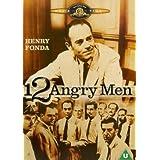 12 Angry Men [DVD] [1957]by Henry Fonda