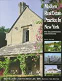 Modern Real Estate Practice in New York: For Salespersons and Brokers
