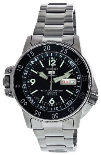 Seiko 5 Sports Automatic Gents SKZ209J1