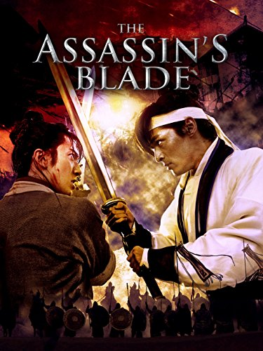 Assassins Blade