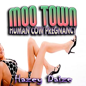 Moo Town Audiobook