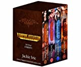 Eternity (Vampire Assassin League Bundle, 4)
