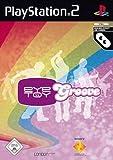 EyeToy: Groove