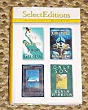 Readers Dest Select Editions The Partner, Medusas Child, Only Son, All Gods Children