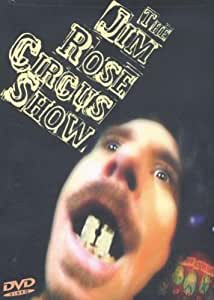 The Jim Rose Circus Show