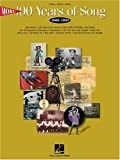 More 100 Years Of Song 1900-1999 Pb