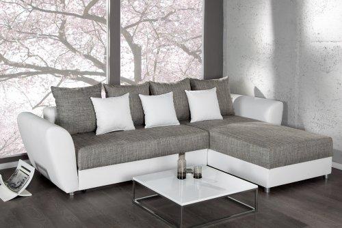 ecksofa mit schlaffunktion welche modelle sind empfehlenswert wohnlandschaften wohnideen. Black Bedroom Furniture Sets. Home Design Ideas