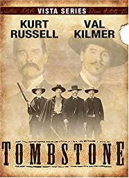 Tombstone - The Director\'s Cut (Vista Series)