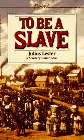 Image for To Be a Slave (Point (Scholastic Inc.))
