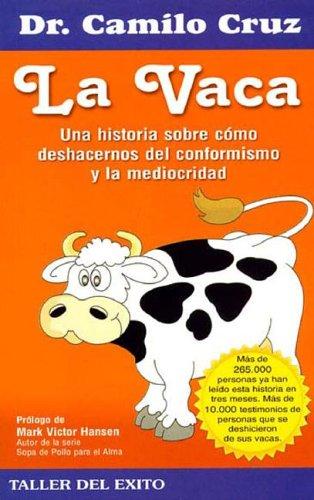 La Vaca de Camilo Cruz 51EJ69VJQHL