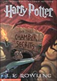 Harry Potter and the Chamber of Secrets (060619181X) by J. K. Rowling