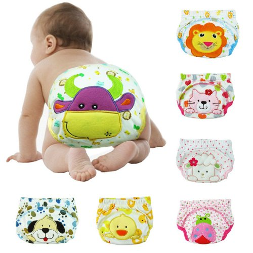 One Size Wool Diaper Cover front-1064917