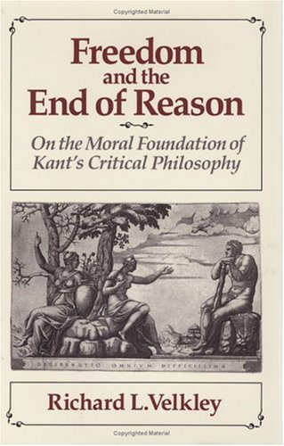Freedom and the End of Reason