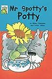 Mr.Spotty's Potty (Leapfrog Rhyme Time) (0749638311) by Robinson, Hilary