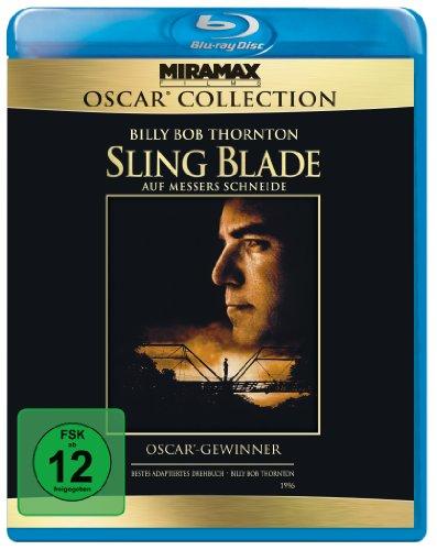Sling Blade - Auf Messers Schneide [Blu-ray]