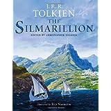 The Silmarillionby J. R. R. Tolkien