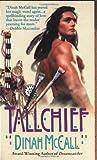 Tallchief (0061084441) by Sharon Sala