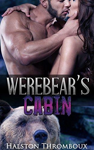 werebears-cabin-a-bear-shifter-romance-english-edition