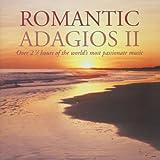 Romantic Adagios IIby Various Artists
