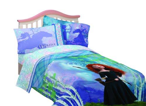 Princess Full Comforter