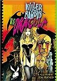 echange, troc Killer Barbys Vs Dracula [Import USA Zone 1]