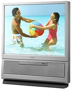 Toshiba 43H71 43 HDTV-Ready Projection TV