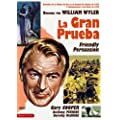 Friendly Persuasion (La Gran Prueba) Spanish Import