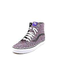Vans Sk8-Hi Textile Athletic Sneakers Shoes