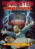 echange, troc Frankenstein general hospital