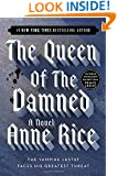 The Queen of the Damned: A Novel (Vampire Chronicles)