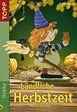 Image de Ländliche Herbstzeit: Motive aus Holz.   Ländliche Holzfiguren für eine witzige und bunte Herbstz