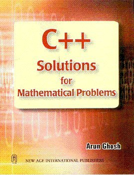 C++ solutions for mathematical problems