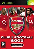 Club Football: Arsenal 2005 (Xbox)