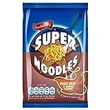 Batchelors Super Noodles Roast Beef & Onion 100G