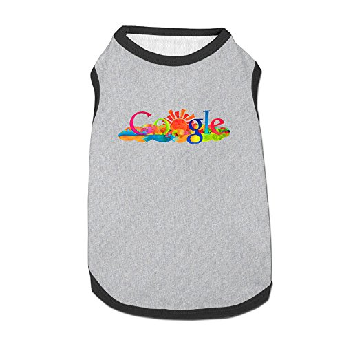 google-logo-paint-sun-fantastic-dog-clothes-sweaters-shirt-hoodie-for-puppies