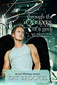 Through The Eyes Of A Geek by Kat Brookes ebook deal