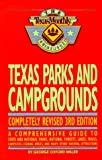 img - for Texas Parks and Campgrounds (Lone Star Guides) book / textbook / text book