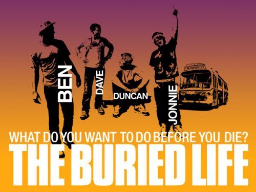 The Buried Life Season 1