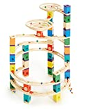 Hape - Quadrilla - Cyclone Wooden Marble Run