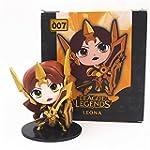 League of Legends LOL Figurines 10cm...