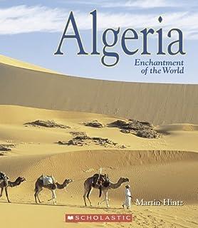 Book Cover: Algeria