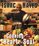 img - for Cooking with Heart and Soul book / textbook / text book