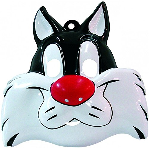 Rubie's Costume Co Sylvester Cat Pac Mask