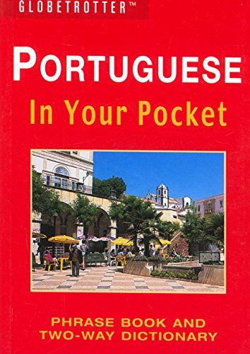 Portuguese in Your Pocket (Globetrotter in Your Pocket), Buch