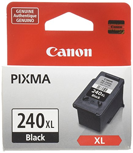 Canon PG-240XL Black Cartridge